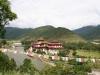 Bhutan temple tours