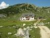 Dolomites singles hiking tour