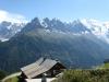 Chamonix Mont Blanc tours