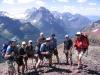 Glacier National Park Akamina Ridge